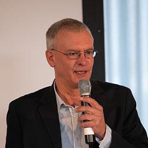 Dr. Karl  Kreuser, Jurymitglied, KODE® Best Practice Award