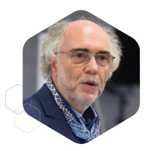 Peter Spiegel, WeQ Institute gGmbH
