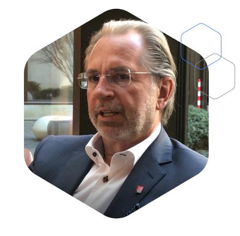 Gründungsmitglied & Vorstand WeQ Alliance, Prof. Dr. Werner Sauter