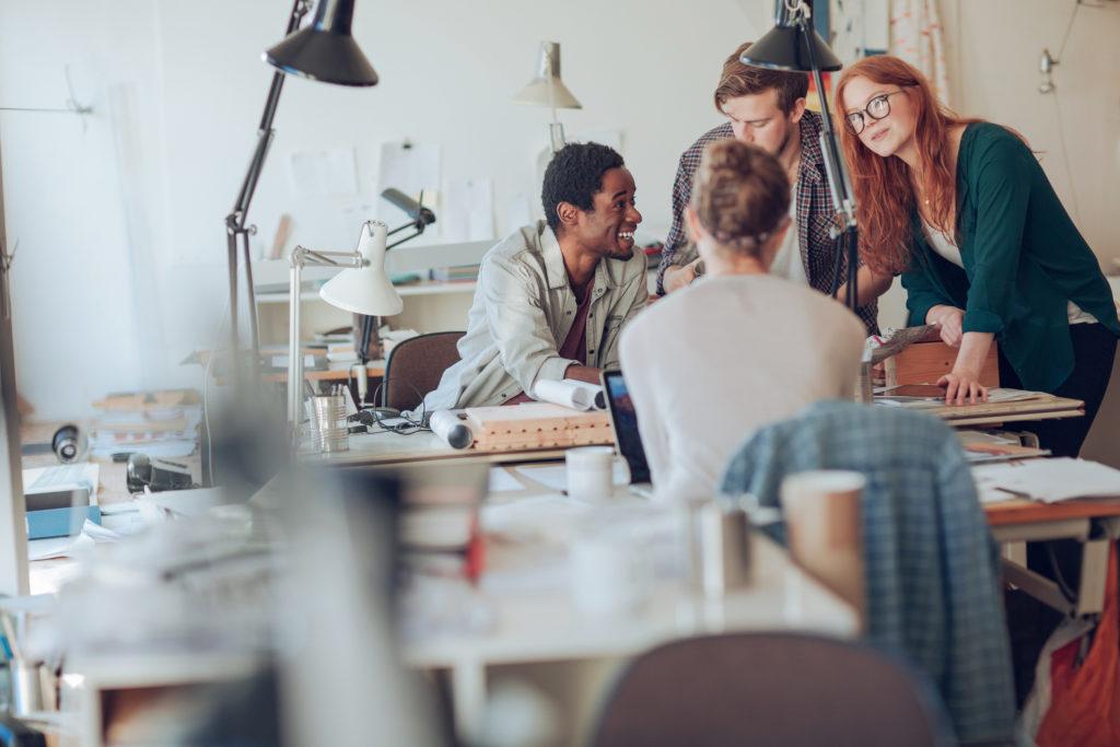 Unternehmenskulturen