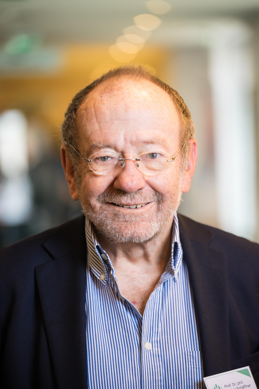 Prof. Dr. Lothar Schäffner