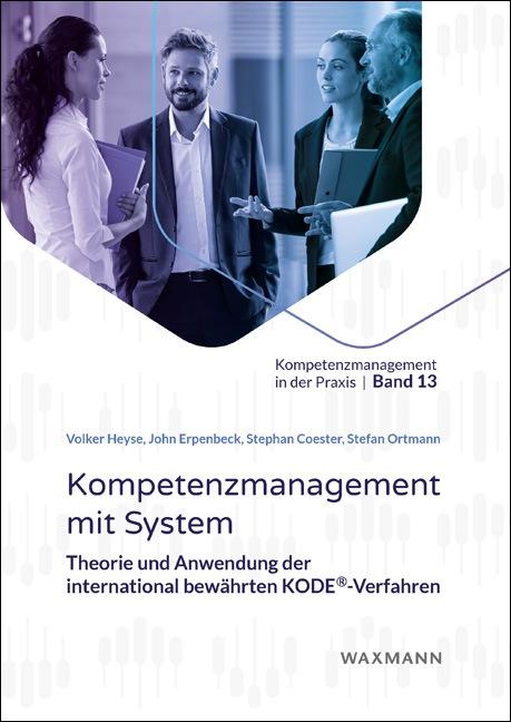 Buch Kompetenzmanagement mit System