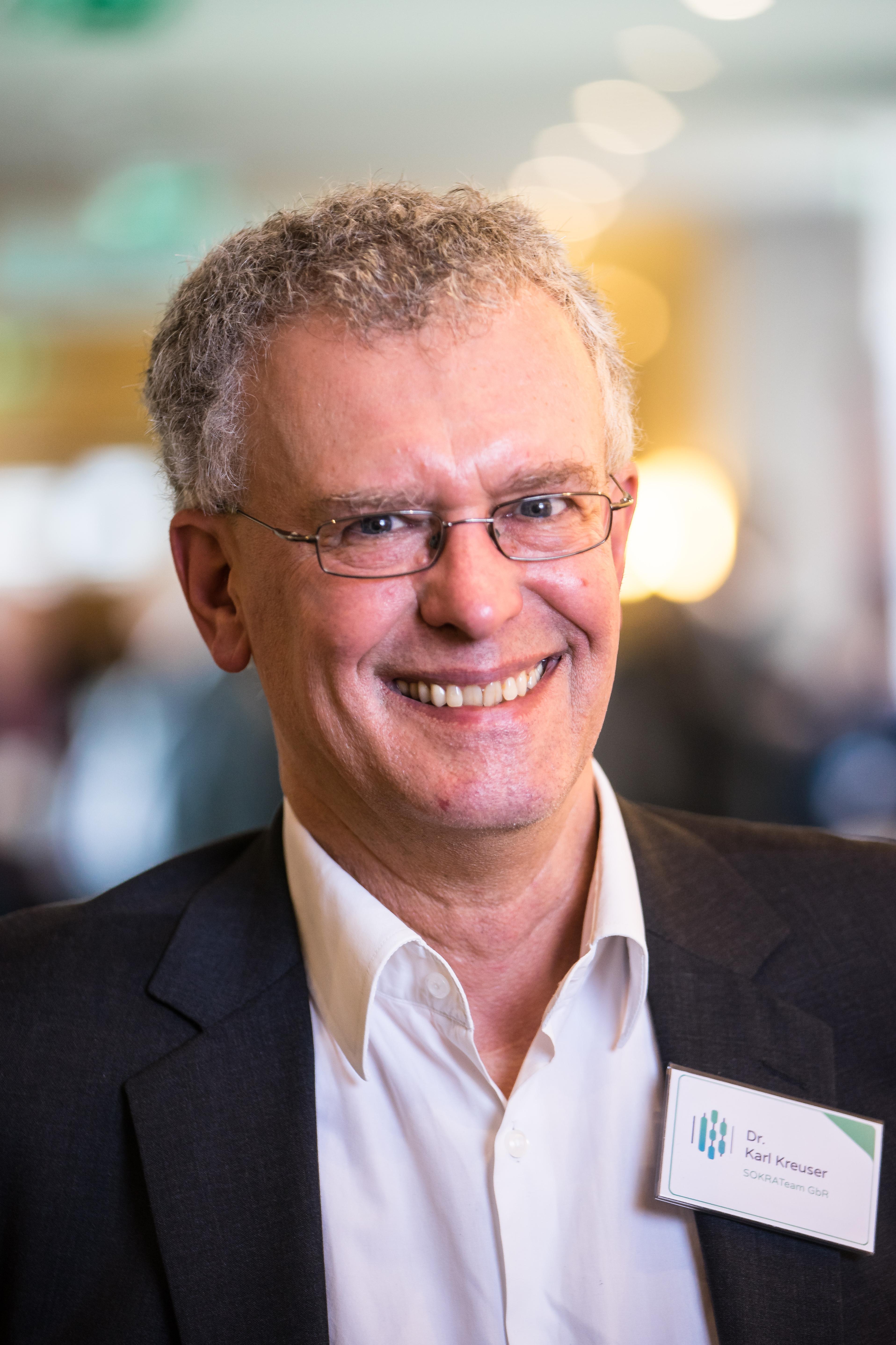 Karl Kreuser