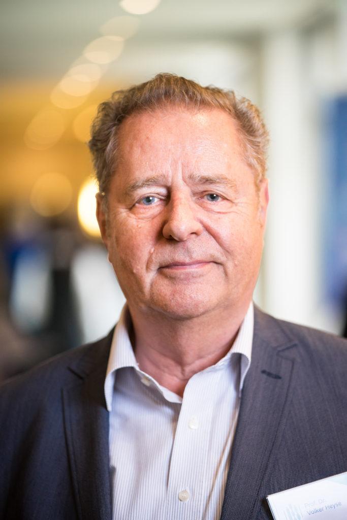 Volker Heyse