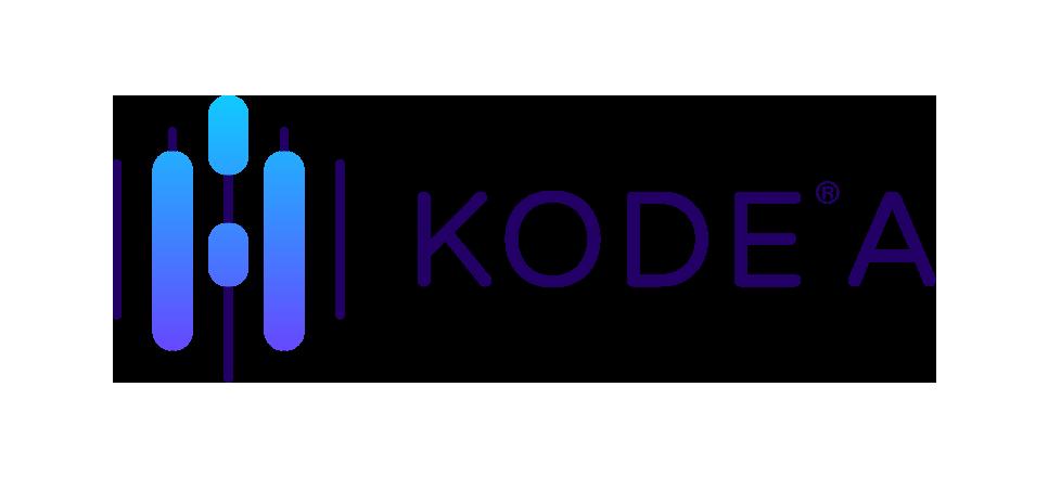 KODE A Logo