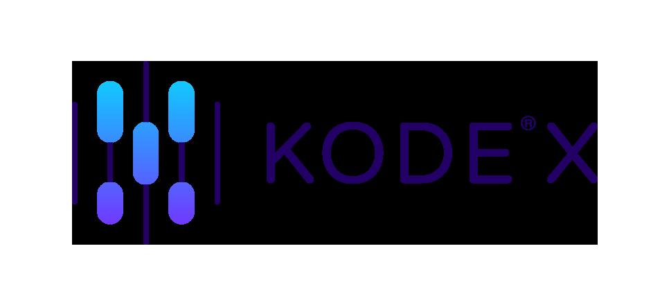 KODE X Logo