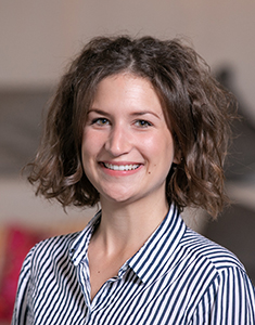 Adriana Sprenger