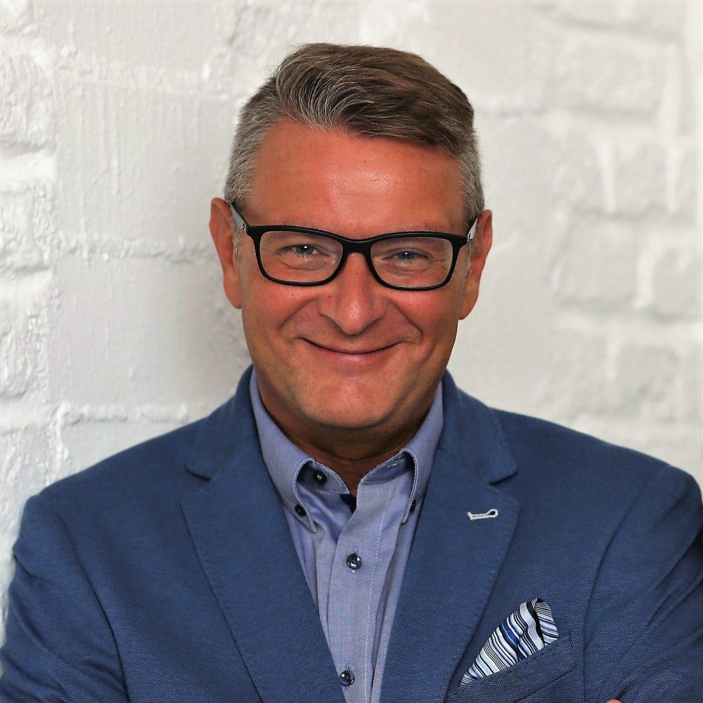 Harald Kosmata