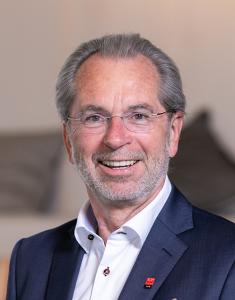 Prof. Dr. Werner Sauter
