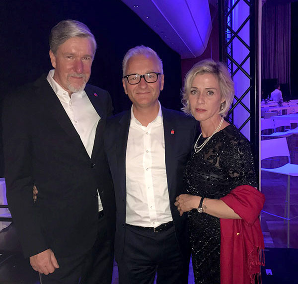 Top Consultant 2018 - KODE®Consulting, Prof. Fink, St. Coester, B. Knobloch